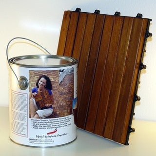 Infinita Tropical 1-gallon Outdoor Hardwood Oil