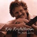 Kris Kristofferson - Austin Sessions