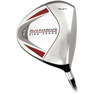Intech Overdive 10.5 Uniflex Graphite Golf Driver