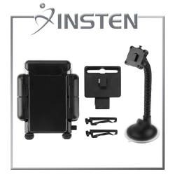 INSTEN Windshield Mount Cell Phone Holder for Nokia N95 8GB