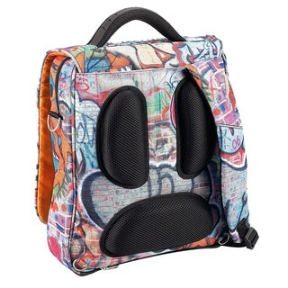 Athalon Graffiti 3-in-1 Tote / Backpack