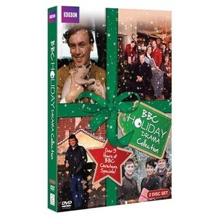 BBC Holiday Drama (DVD)