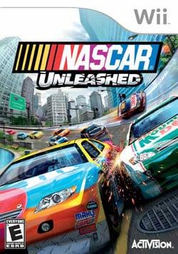 Wii - NASCAR Unleashed