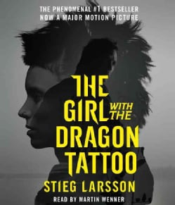 The Girl With the Dragon Tattoo (CD-Audio)