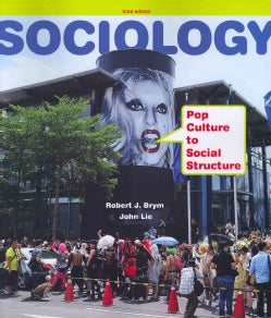 Sociology: Pop Culture to Social Structure (Paperback)