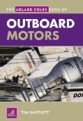 The Adlard Coles Book of Outboard Motors (Paperback)