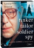 Tinker, Tailor, Soldier, Spy (DVD)