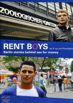 Rent Boys (DVD)