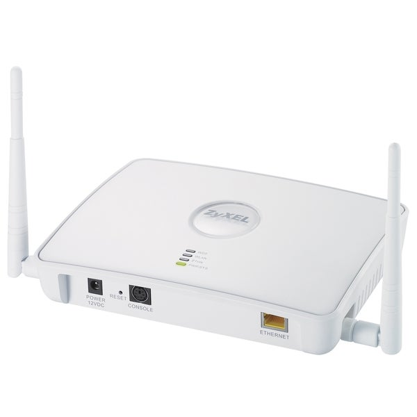 ZyXEL NWA3160-N IEEE 802.11n 300 Mbps Wireless Access Point - ISM Ban
