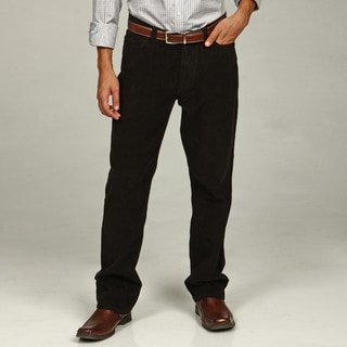 Mens Corduroy Dress Pants
