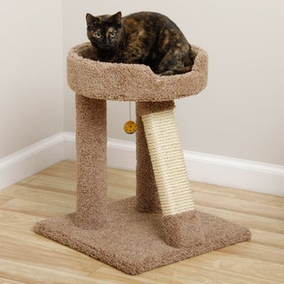 New Cat Condos Elevated Cat Bed