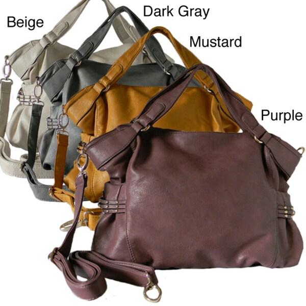 Donna Bella Designs Jakie Shoulder Bag
