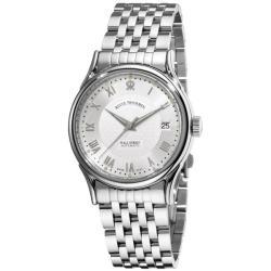 Revue Thommen Men's 20002.2132 'Wallstreet' Stainless Steel Automatic Watch