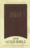 Holy Bible: NIV Gift and Award Bible (Paperback)