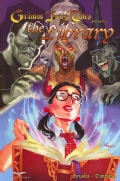 Grimm Fairy Tales 1: The Library (Paperback)