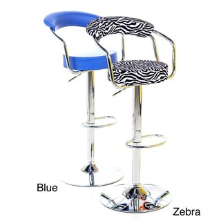 Axis Adjustable Barstools (Set of 2)