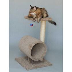 New Cat Condos Cat Floor Gym