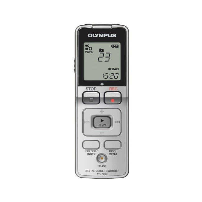Olympus VN-7000 Digital Voice Recorder (Refurbished)
