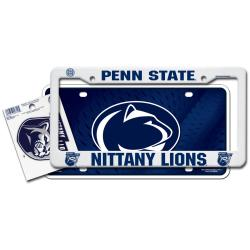 Penn State Nittany Lions Automotive Value Pack