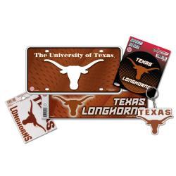Texas Longhorns Automotive Kids Pack