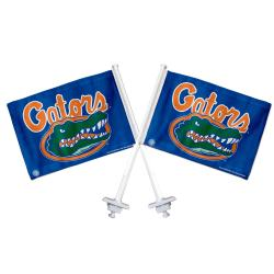 Florida Gators Truck Flags (Set of 2)
