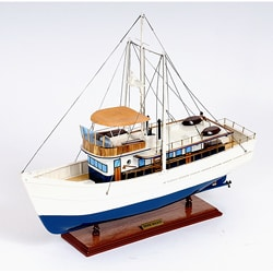 Old Modern Handicrafts Dickie Walker Model