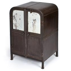 Iron Cabinet (India)
