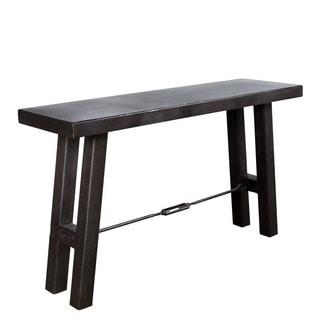Iron Turnbuckle Console Table (India)
