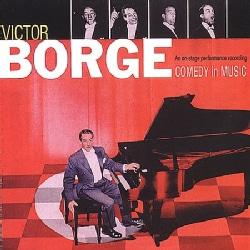 Victor Borge - Comedy in Music