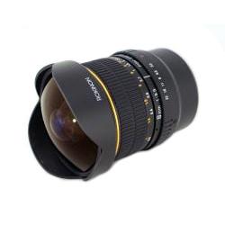 Rokinon FE8M-NEX 8 mm f/3.5 Fisheye Lens for Sony E