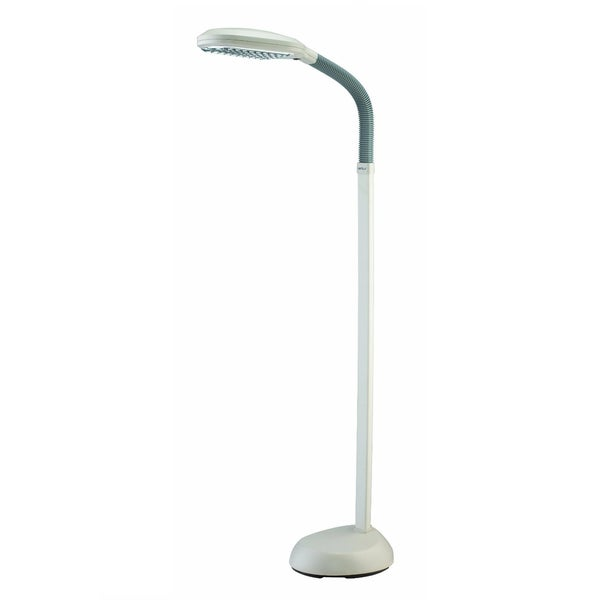 Original Ivory Floor Lamp