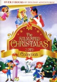 The Animated Christmas (DVD)