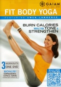 Fit Body Yoga (DVD)