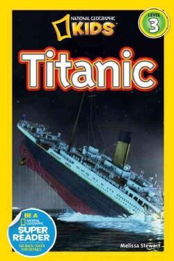 Titanic (Paperback)
