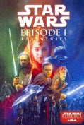 Star Wars Episode 1: Adventures (Paperback)