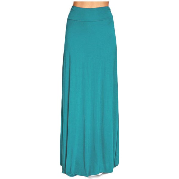 Tabeez Mermaid Maxi Skirt