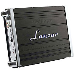 Lanzar 2000 Watts Monoblock Class D Amplifier (Refurbished)