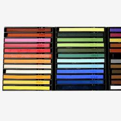 Prismacolor Standard Nupastel Assortment (Set of 36)