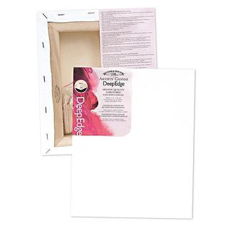 Winsor & Newton 16-inch x 20-inch Artists' Deep Edge Blank Canvas