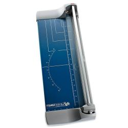 Dahle 18-inch Personal Rolling Trimmer