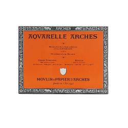 Arches 12-inch x 16-inch Rough Watercolor Block
