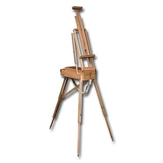 Jack Richeson Weston Small Wood Easel
