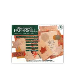 Arnold Grummer's Complete Papermill Papermaking Kit