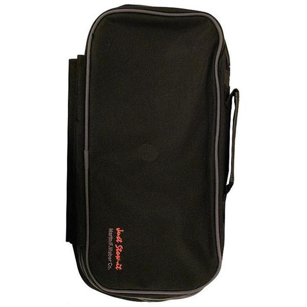 Martin F. Weber Double Expandable Just Stow-It Creative Tool Bag