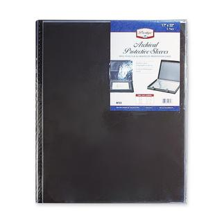 Alvin 17-inch x 22-inch Archival Refill Pages (Pack of 5)