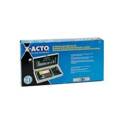 X-acto Tool 5087 Deluxe Hobby Set