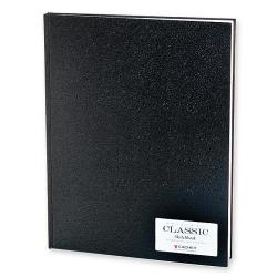 Cachet 11-inch x 14-inch Classic All-purpose Sketch Book