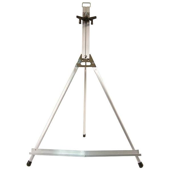Testrite Aluminum 153 Table Easel