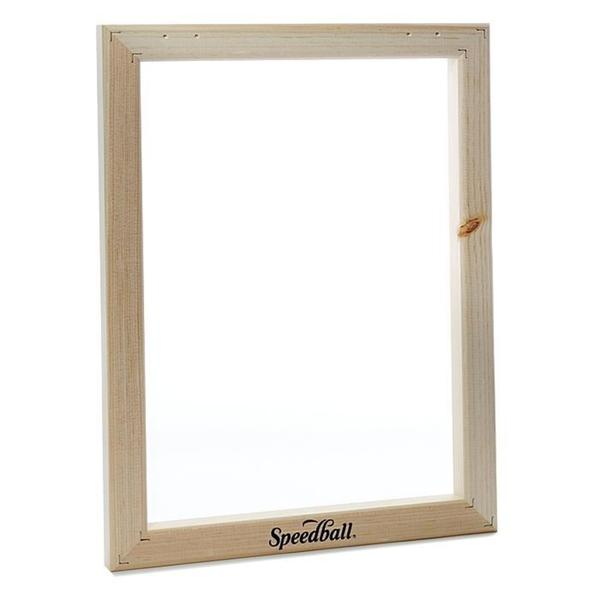 Speedball 18-inch x 24-inch Screen Printing Frame