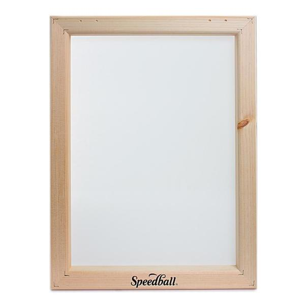 Speedball 10-inch x 14-inch Screen Printing Frame